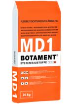 Elastingas hidroizoliacinis mišinys BOTAMENT® MD 1