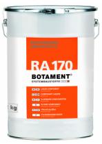Epoksidinės dervos izoliacija BOTAMENT® RA 170