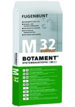Spalvotas siūlių glaistas BOTAMENT® M 32 SUPAX