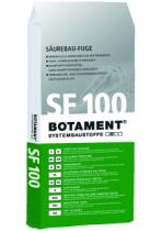 Rūgštims atsparus siūlių glaistas BOTAMENT® SF 100
