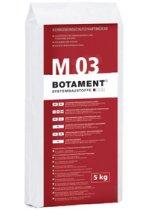 BOTAMENT® M 03