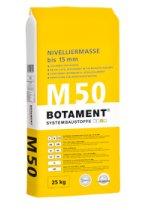 BOTAMENT® M 50