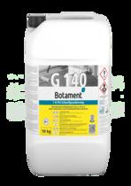 Epoksidinės dervos gruntas BOTAMENT® E 120