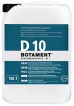 Sintetinis mišinių priedas BOTAMENT® D 10