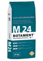 BOTAMENT® M 24 Greitai stingstantys plytelių klijai