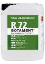 BOTAMENT® R 72 plytelių valiklis